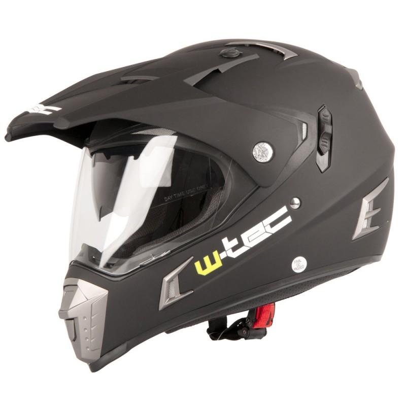 W-TEC Casca Motocross NK-311