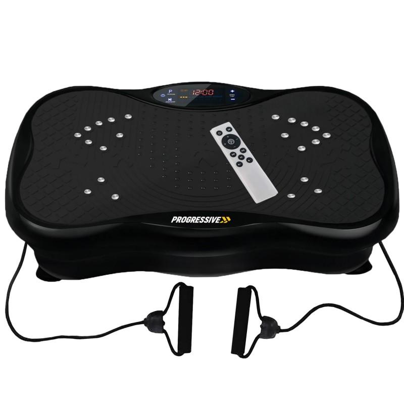 Progressive Platforma de vibratii Ultrafit + 5 accesorii