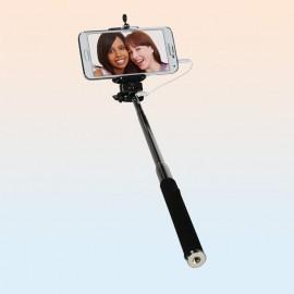 Selfie stick - suport extensibil pentru selfie, ootb 61/1886, 1 buc