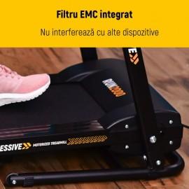 Progressive Banda de alergare Run2000