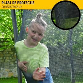 Progressive Trambulina de exterior Flex Clasic 180