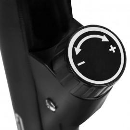 Bicicleta fitness Spokey Onego (rosie)