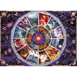 Ravensburger puzzle astrologie, 9000 piese