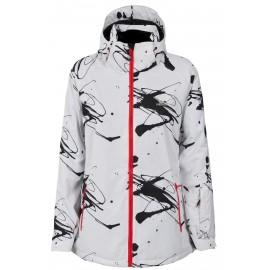 Trespass Geaca ski femei asia white
