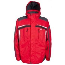 Trespass Geaca ski barbati bedrock red