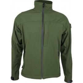 Softshell Highlander Odin