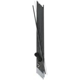 Highlander Kit bete cort fibra 8.5 mm