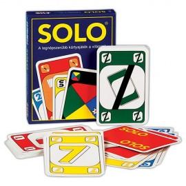 Piatnik Carti de Joc Solo