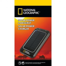 National Geographic Incarcator Solar