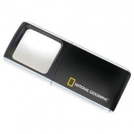 National Geographic Lupa cu Led 3x