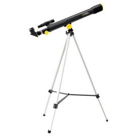 National Geographic Telescop cu Refractie 50/600