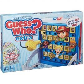 Hasbro Joc de Societate Guess Who Extra