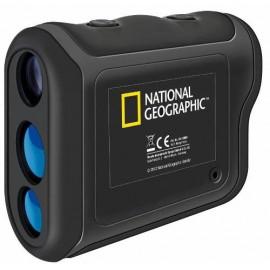 National Geographic Telemetru 4 x 21