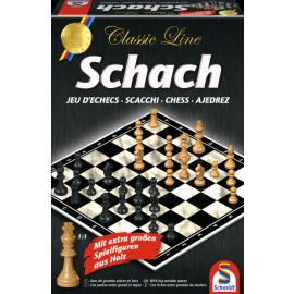 Schmidt Spiele Sah Classic Line