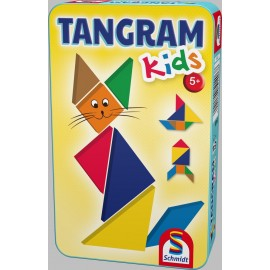 Schmidt Spiele Tangram Kids