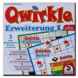 Qwirkle Extensia 1