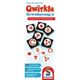 Qwirkle Extensia 2