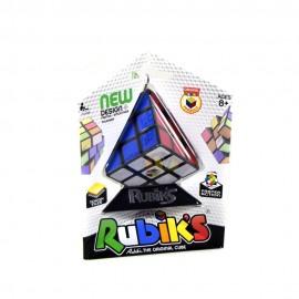 Cub Rubik 3x3x3 in cutie piramidala editia noua