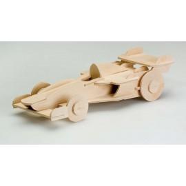 Pebaro Puzzle 3D Formula 1