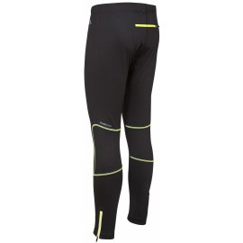 Trespass Pantaloni barbati bang black