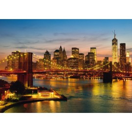 Puzzle New York 2000 piese
