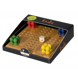 Fridolin Ludo joc de societate