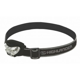 Highlander Frontala Vision 2+1