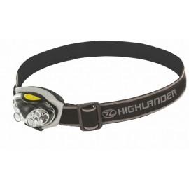 Highlander Frontala Spark 4+2