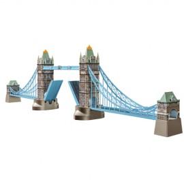 Ravensburger puzzle 3d tower bridge, 216 piese