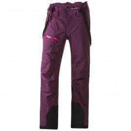 Pantaloni de ski bergans storen lady-mov-s