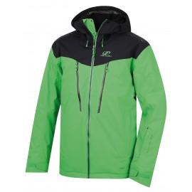 Geaca de ski hannah virus - verde-m