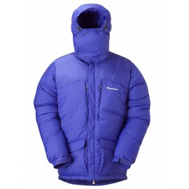 Montane jacheta puf deep cold-abyss blue-medium