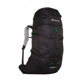 Montane rucsac summit tour 50+15-black-m/l