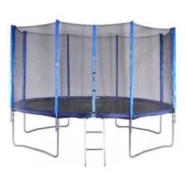 Spartan sport trambulina 487 cm, cu plasa protectie si scara