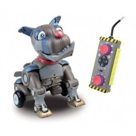 Wow Wee Robot Wrex the Dawg - Wow Wee