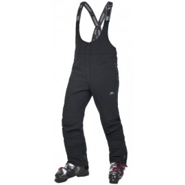 Trespass Pantaloni ski barbati enrique black