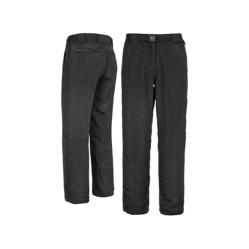 Trespass Pantaloni outdoor femei janel black