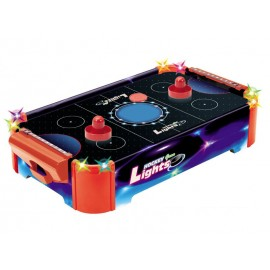 Spartan sport masa joc hochei mini air hockey