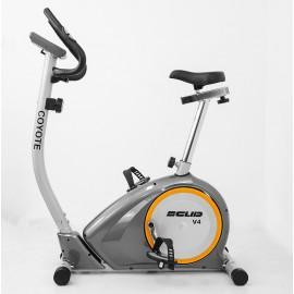 SPORTMANN Bicicleta magnetica Scud Coyote V4