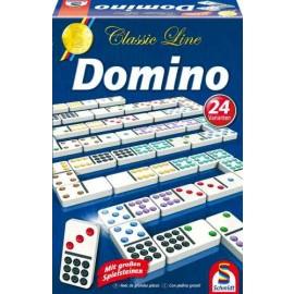 Schmidt spiele domino, classic line