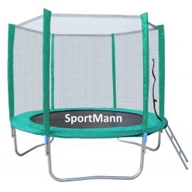 SPORTMANN Trambulina si plasa de siguranta Sportmann 305 cm