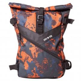 Lamonza rucsac action portocaliu 55x29x14 cm
