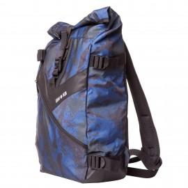 Lamonza rucsac action albastru 55x29x14 cm