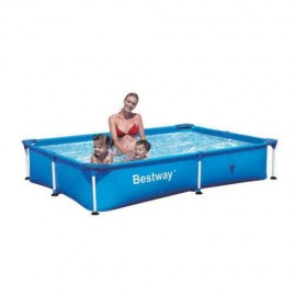 Bestway Piscina Splash Jr. (229 x 160 x 43 cm)