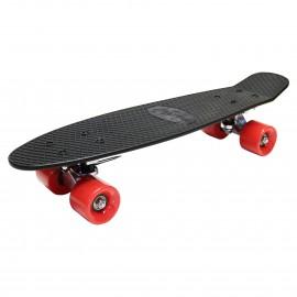 Maxtar skateboard chase