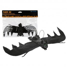 Liliac decorativ halloween - 28 x 12 cm, radar 98/2053, 1 buc/set