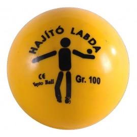 Plasto ball minge oina din cauciuc 100 g