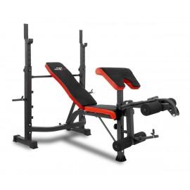 SPORTMANN Banca forta Hiton Gym 7