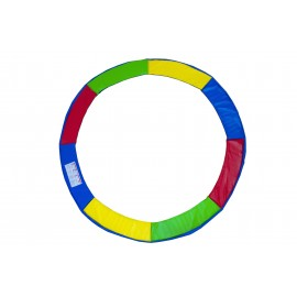 SPORTMANN Protectie Arcuri pentru Trambulina Multicolor 305 cm L642