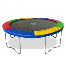 SPORTMANN Protectie Arcuri pentru Trambulina Multicolor 427 cm L644